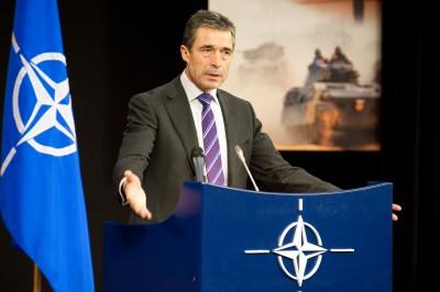 L'Alliance Atlantique prête à déployer ses ailes et ses voiles au large de la Libye (Maj)