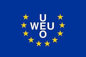 La fin de l'UEO est effective, dernières tâches à effectuer