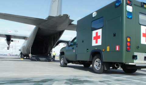 EUFOR Libya : une opération «à la demande». Quelques détails !
