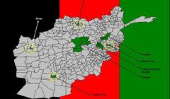 Les forces afghanes vont prendre le relais de l'OTAN dans sept zones