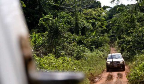 Une mission d'évaluation du service diplomatique en Côte d'Ivoire