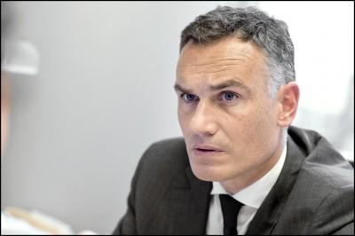 «On doit activer Eufor Libya sur Misrata, il y a urgence» A. Danjean