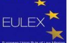 Eulex Kosovo recrute spécialistes judiciaires