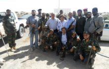 Ana Gomes revient de Benghazi. Témoignage