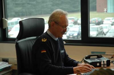 (Dossier EATC) Aux commandes d'EATC, Jochen Both