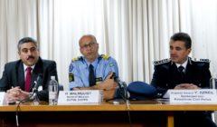 Le futur de la police palestinienne à l'heure de la réconciliation Hamas-Fatah