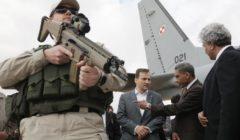 Première visite officielle européenne à Benghazi… La Pologne marque son entrée