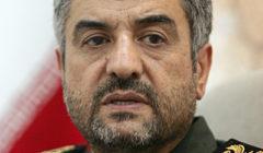 Le commandement des Gardiens de la révolution sur la liste Syrie