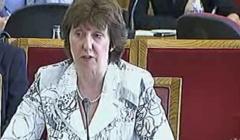 Le logiciel système de Catherine Ashton