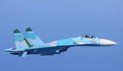 Les avions russes à la rescousse des polonais et turcs (exercice)