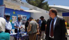 Un ex-casque bleu autrichien nommé directeur Moyen-Orient/Maghreb