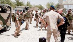Retour en Afghanistan pour les Néerlandais