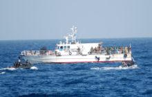 Renforcer les capacités maritimes de l'Océan indien, on patauge ?