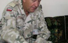 Un général polonais bientôt à la tête d'EUMM Georgia