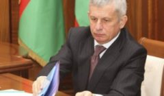 Le «banquier» du Belarus interdit de séjour. Mais pas ses sociétés ?