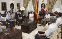 Les Espagnols vont former les garde-côtes seychellois