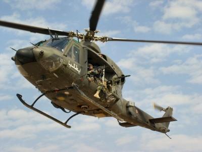 Le projet de formation des pilotes d'hélicoptères : yes, go up