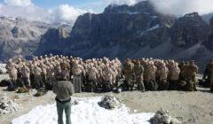 L'Italie réduit la voilure sur les opérations extérieures. Une majorité écrasante