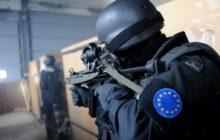 Les forces spéciales d'Eulex perquisitionnent au nord Kosovo