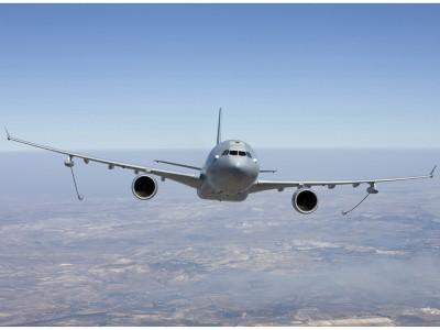 Cobham UK commence à convertir les A330 en ravitailleurs militaires