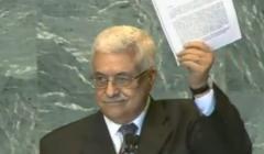 La demande de reconnaissance de la Palestine déposée. L'agenda de négociations du Quartet