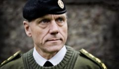Un Danois présidera le comite militaire de l'OTAN à partir de 2012