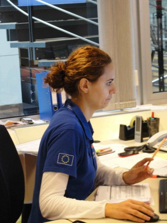 Protection civile européenne : passer à l'âge adulte (maj)
