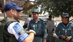 Le budget de la mission Eupol Afghanistan sacrifié sur l'autel budgétaire (Maj)