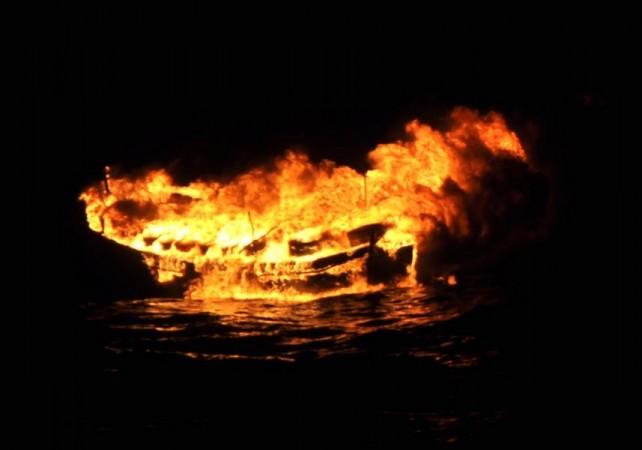 Dernières nouvelles de la piraterie (15 octobre 2011). Les attaques continuent