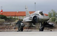 Libye : on rentre !