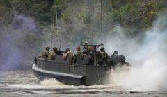 Des forces spéciales britanniques en Somalie
