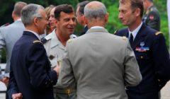 Un Français à la tête du comité militaire de l'UE en 2012