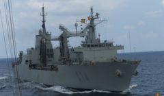 L'Espagne prend le commandement de l'opération antipiraterie européenne