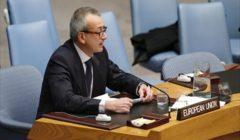 Pedro Serrano, nouveau directeur Asie au service diplomatique ?