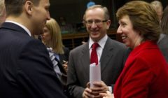 Un pas vers le fonds européen pour la démocratie