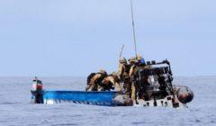 7 pirates jugés aux Seychelles après une tentative sur un thonier espagnol