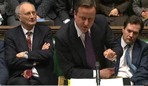 Quelques leçons du dernier sommet : boutons l'Anglais hors de l'UE ?
