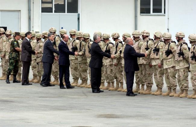 Un accord-cadre bientôt signé avec la Bosnie-Herzégovine