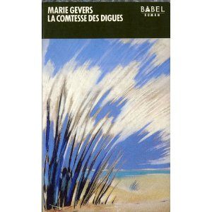 La comtesse des Digues de Marie Gevers