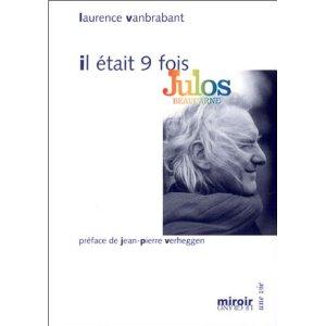 Neuf fois Julos Beaucarne