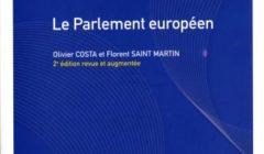 Pour découvrir le parlement européen