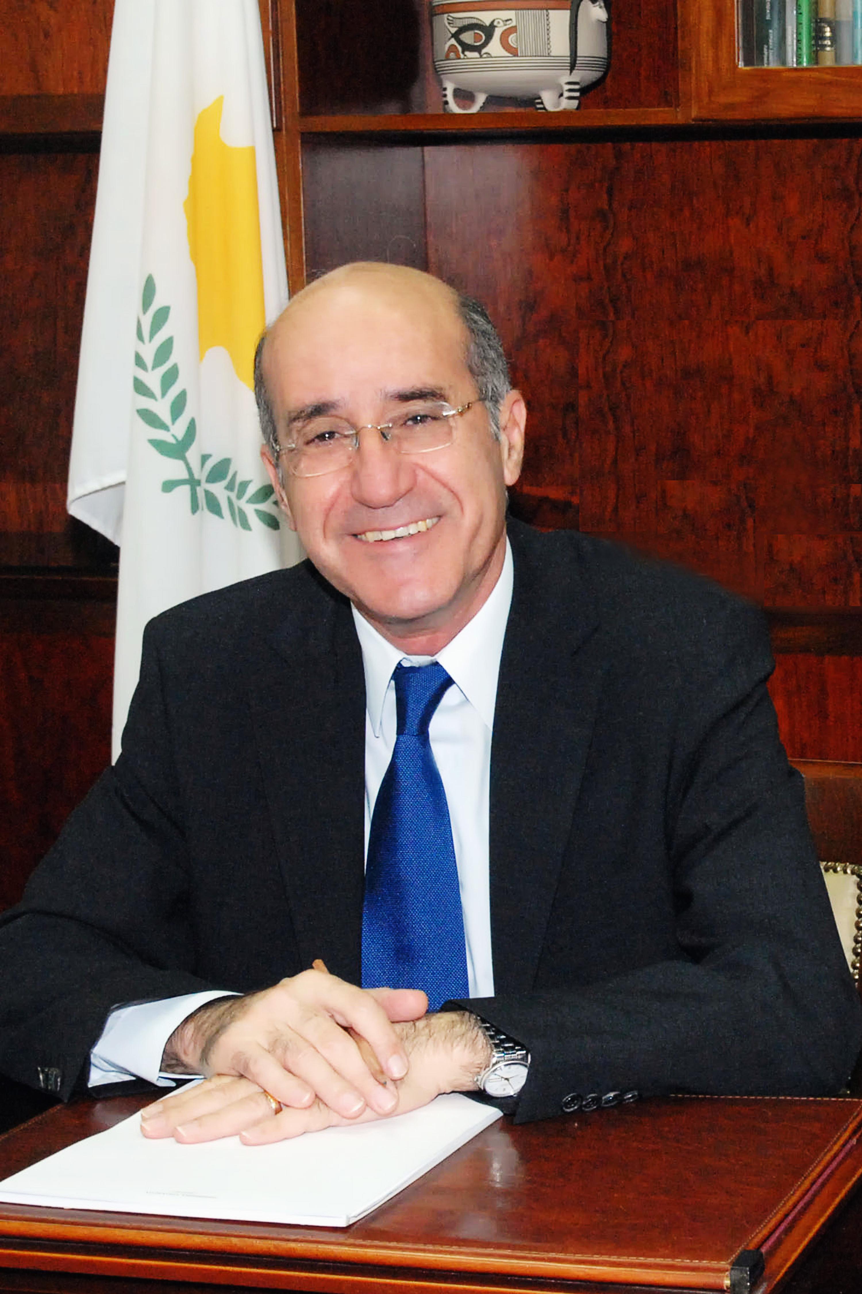 L'informelle défense organisée par Chypre ce semestre ?