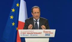 F. Hollande veut négocier avec les alliés à Chicago le retrait d'ici fin 2012