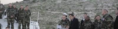 Assad doit quitter le pouvoir