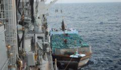 Les Iraniens ont la cote dans l'Océan indien
