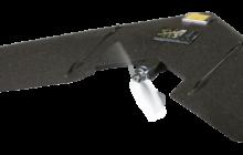 Trois mini-drones déployés par l'ONU pour les secours d'urgence