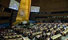 Ecrasante majorité pour condamner le régime syrien et ses violences. 12 contre