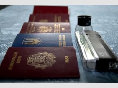 Ukraine et Moldavie ouvrent un poste-frontière commun