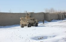 Les Polonais prolongent en Afghanistan
