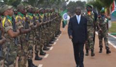 La mission de paix en Centrafrique reçoit 14 millions d'euros